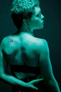 blue back wm