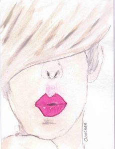 pink lips2signed